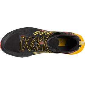 La Sportiva Kaptiva GTX Running Shoes Men black/yellow